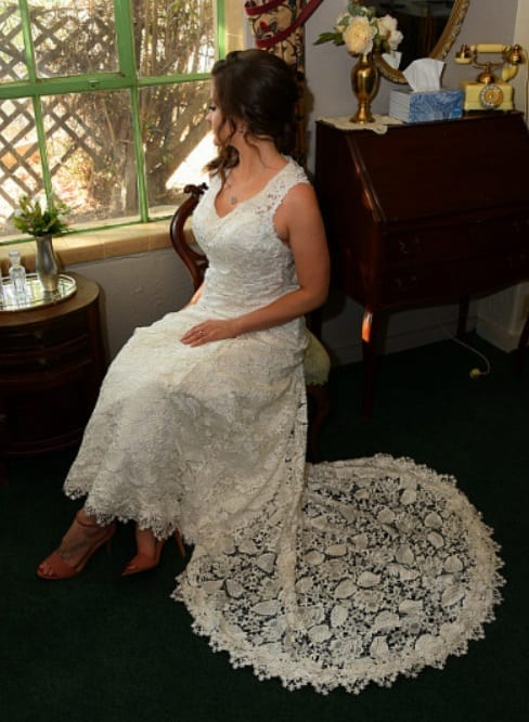 Wedding Gowns - Hem and Her Bridal - 520-887-4739 Call Us Today